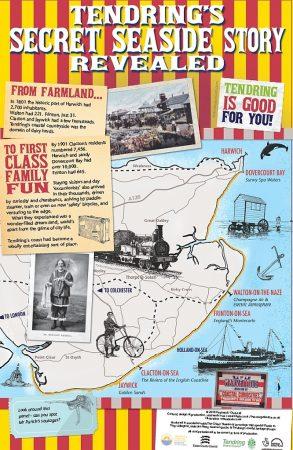 Essex – Tendring's Seaside Heritage