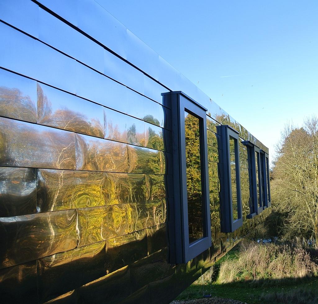 Balancing Barn Accommodation Suffolk by Xtrahead