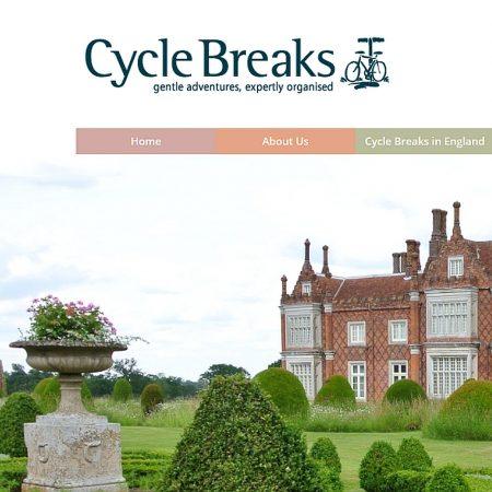 Cycle Breaks Holidays