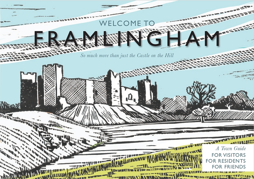 Welcome to Framlingham Xtrahead publication cover